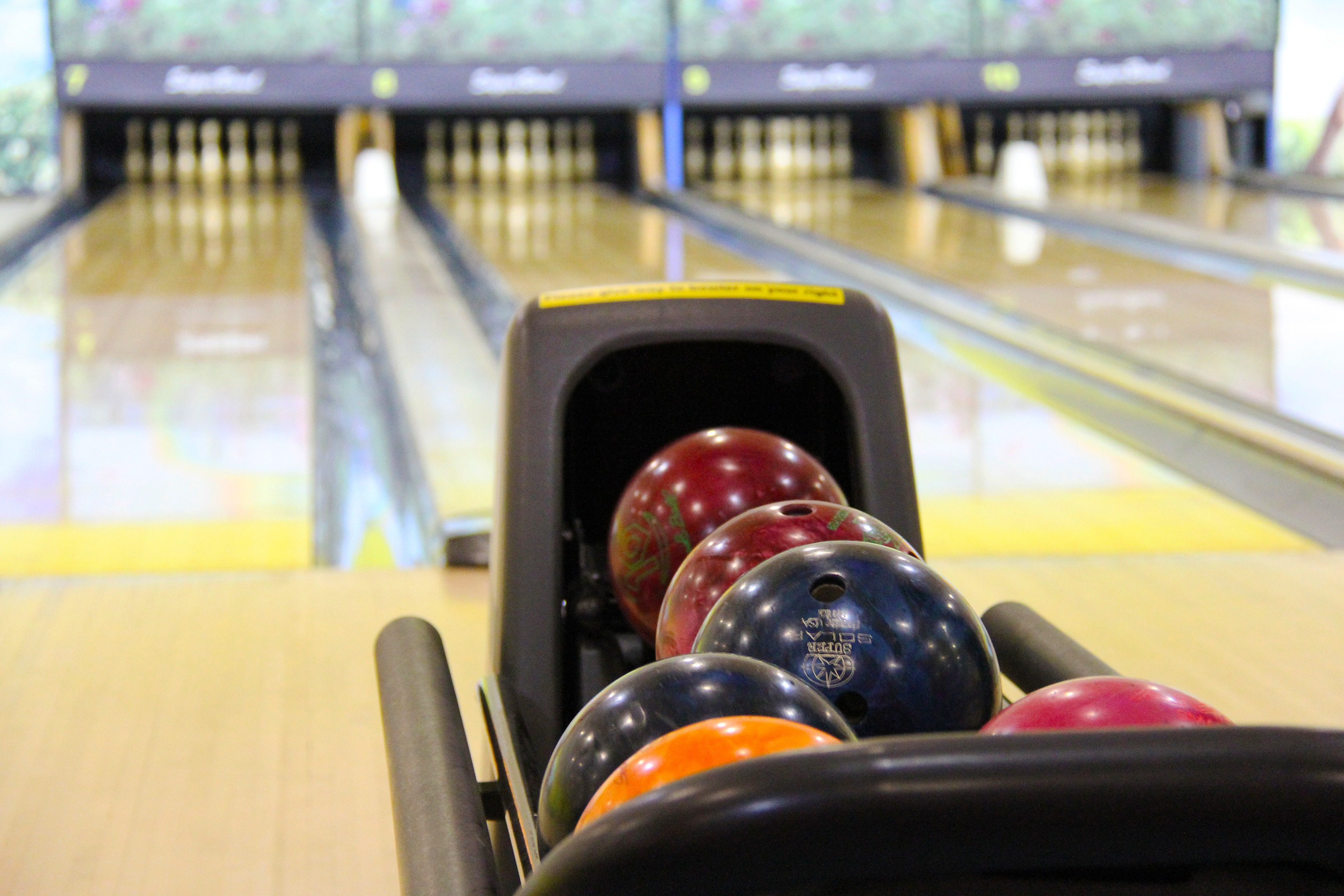 verjaardag-bowlen